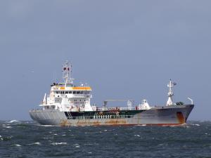 Photo of STAR GOETHALS ship
