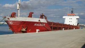 Photo of SHAHEEN 1 ship