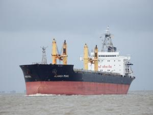 Photo of PEARL RIVER ship