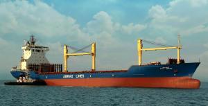 Photo of PAUL ABRAO ship