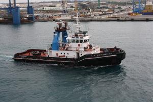 Photo of NERONE ship
