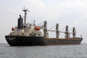 Photo of JIA FENG ship