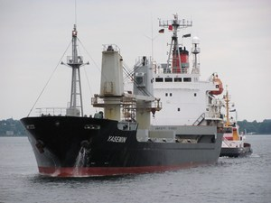Photo of YASEMIN ship