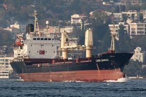 Photo of LEADER CANAKKALE ship
