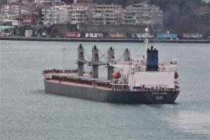 Photo of HARVEST LEGEND ship