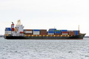 Photo of KOTA HASIL ship