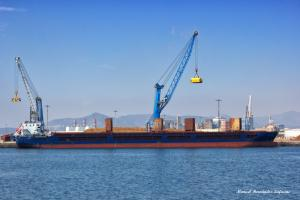 Photo of KAPITAN SHYRIAGIN ship