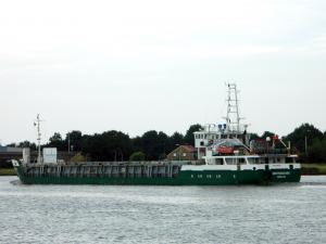 Photo of NYSTEIN ship
