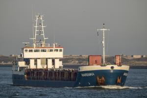 Photo of MAREMKA ship