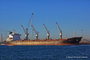 Photo of CASTLE ship