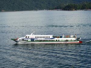 Photo of LABUAN EXPRESS TIGA ship