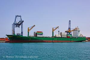 WESTERBURG (IMO 9137674) Photo