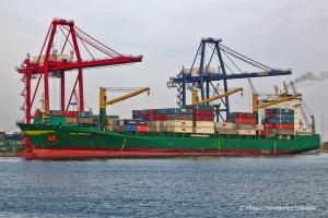 Photo of WESTERHAMM ship