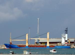 Photo of NOFIT ship