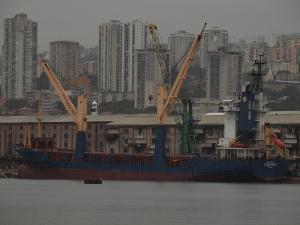Photo of TEAM SPIRIT ship