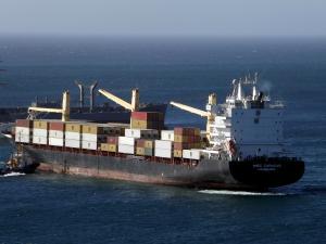 Photo of ANIKA OLTMANN ship