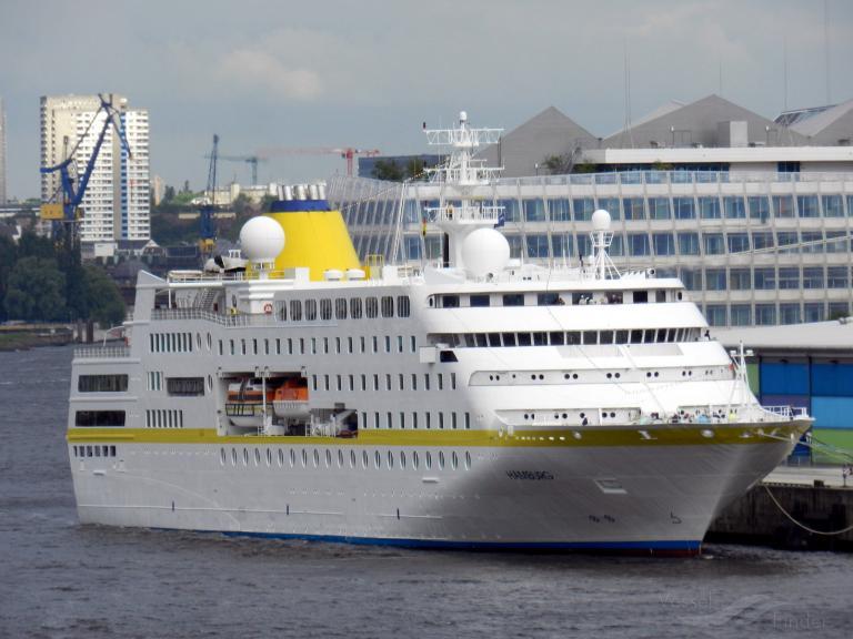 MV HAMBURG photo