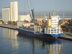 Photo of BF LUCIA ship