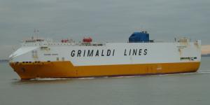 Photo of GRANDE EUROPA ship