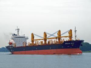 Photo of ST ELIAS ship