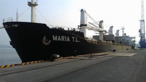 Photo of M/V MARIA TL ship