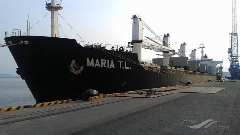 MARIA T. L. photo