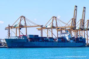 Photo of NA XI HE ship