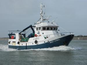 Photo of BEIRA LITORAL ship