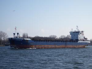 Photo of RIX FLEVO ship