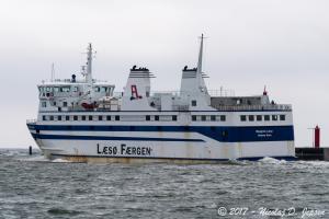 vessel photo MARGRETE LAESOE