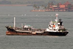 Photo of PROSPER 8 ship