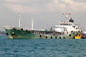 Photo of SEA MATRIX ship