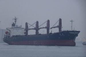 Photo of YANG TAI ship