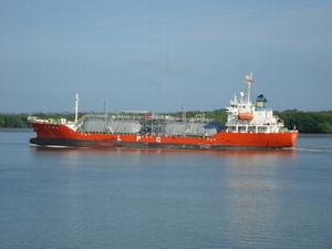 Photo of BR FAIRY ship