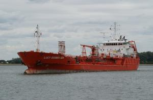LUCY ESSBERGER (IMO 9140827) Photo