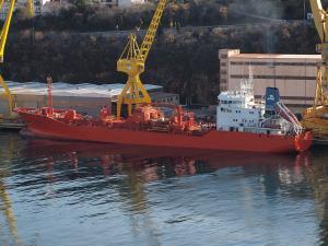 Photo of JO SPIRIT ship