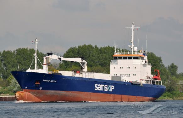 SAMSKIP ARCTIC photo