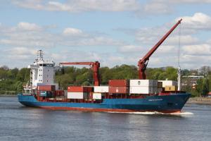 Photo of SAN LORENZO RUIZ UNO ship
