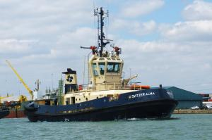 SVITZER ALMA (IMO 9141144) Photo