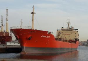 Photo of MY CARESSA K ship