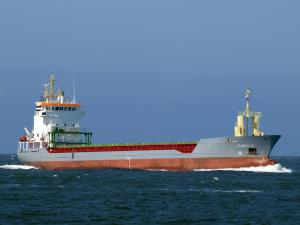 Photo of PAUL ship