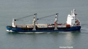 Foto de embarcação PONTA DO SOL