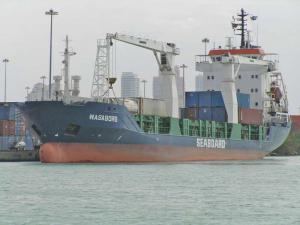 Photo of PRINCE BASEL ship