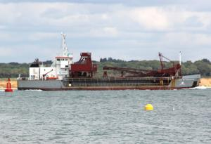 Photo of CITY OF CHICHESTER ship