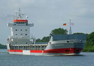 Photo of BOZOK ship