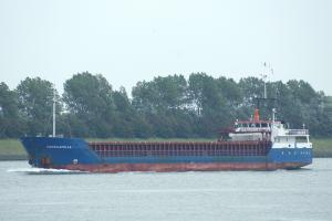 Photo of FEHN CAPELLA ship