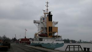 Photo of SARA REGINA ship
