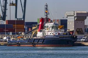 Photo of VB MATADOR ship