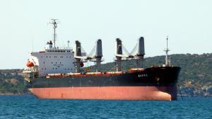 Photo of BARRA ship