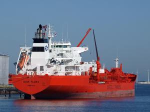 Photo of BOW FLORA ship